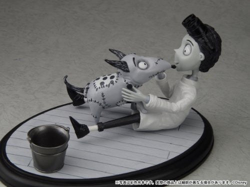 Image 4 for Frankenweenie - Sparky - Victor Frankenstein (Yamato)