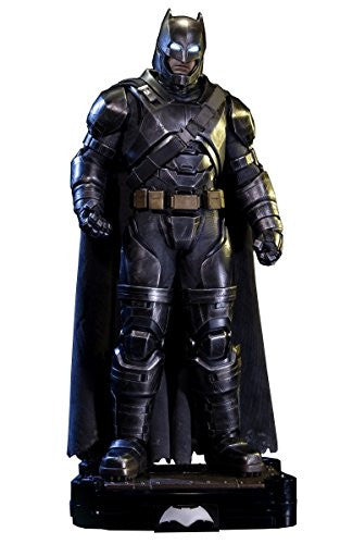 Image 1 for Batman v Superman: Dawn of Justice - Batman - High Definition Museum Masterline Series HDMMDC-06 - 1/2 - Armored (Prime 1 Studio)