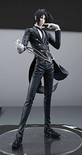 Image 12 for Kuroshitsuji ~Book of Circus~ - Sebastian Michaelis - G.E.M. - 1/8 (MegaHouse)
