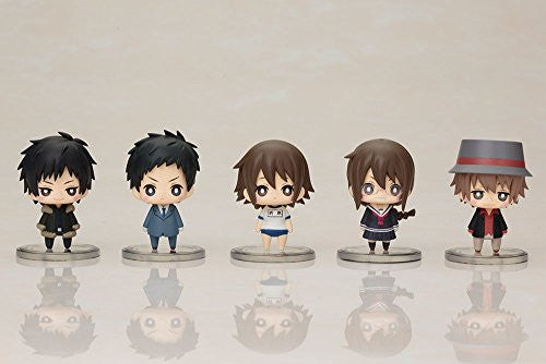 Image 2 for One Coin Mini Figure Collection Durarara!!x2 Post1