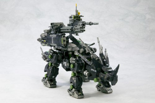 Image 2 for Zoids - DPZ-10 Darkhorn - Highend Master Model - 1/72 (Kotobukiya)