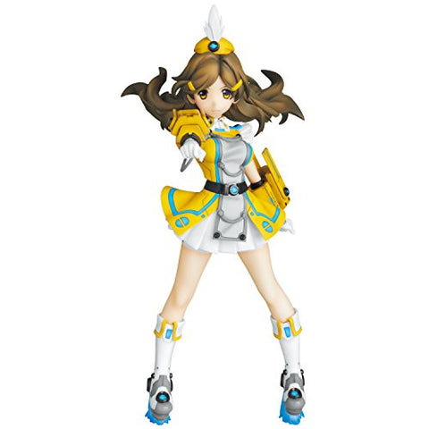 Image for Vividred Operation - Shinomiya Himawari - Perfect Posing Products #3 - 1/8 (Medicom Toy)