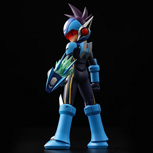 Image 8 for Ryuusei no Rockman - Shooting Star Rockman - 4 Inch-Nel (Sentinel)