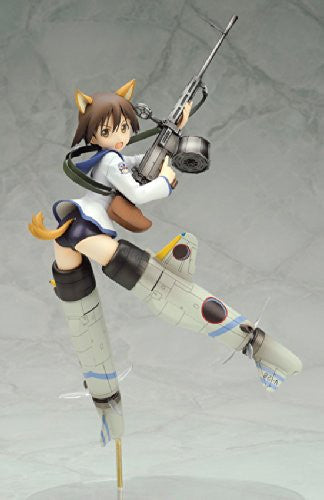 Image 4 for Strike Witches 2 - Miyafuji Yoshika - 1/8 - Ver.1.5 (Alter)