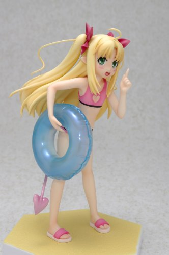 Image 4 for Astarotte no Omocha! - Astarotte Ygvar - Beach Queens - 1/10 (Wave)