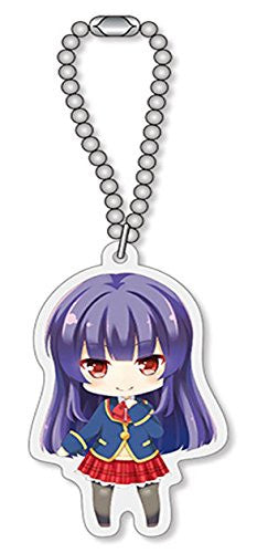 Image 1 for Girlfriend (Kari) - Kagurazaka Saya - Keyholder (Ascii Media Works)