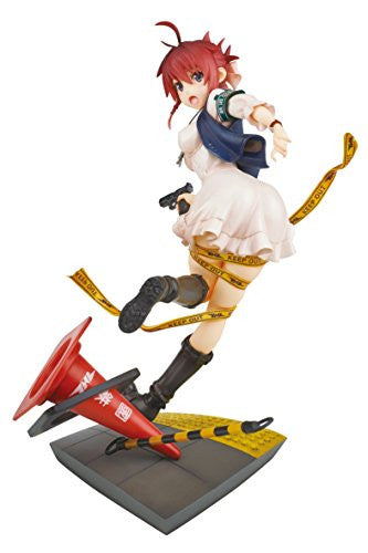Image 1 for Rail Wars! - Sakurai Aoi - 1/8 (Broccoli)