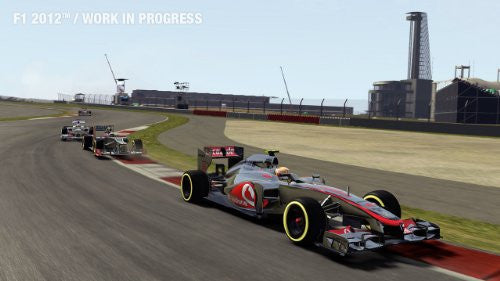 Image 3 for F1 2012