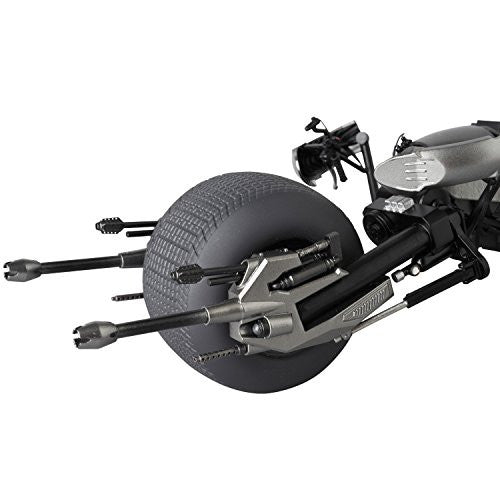 Image 5 for The Dark Knight - Batpod - Mafex #8 - 1/12 (Medicom Toy)