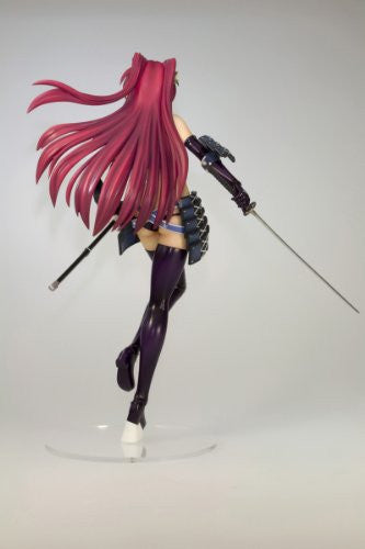 Image 6 for Final Dragon Chronicle -Guilty Requiem- - To Heart 2 - Kousaka Tamaki - 1/8 - Samurai (Kotobukiya)