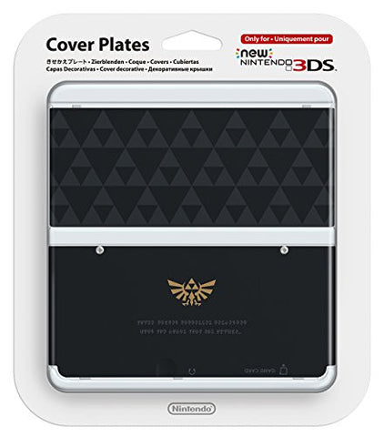Image for New Nintendo 3DS Cover Plates No. 55 (Zelda)