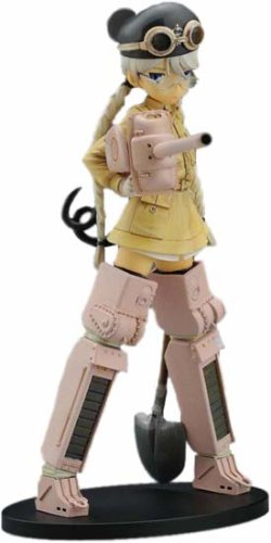 Image 1 for Mecha Musume - Fumikane Shimada Collection - Elizabeth - 1/10