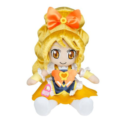 HappinessCharge Precure! - Cure Honey - Funwari Cure Friends (Bandai)