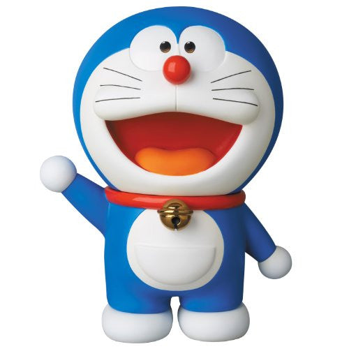 Image 1 for Stand by Me Doraemon - Doraemon - Vinyl Collectible Dolls 224 (Medicom Toy)