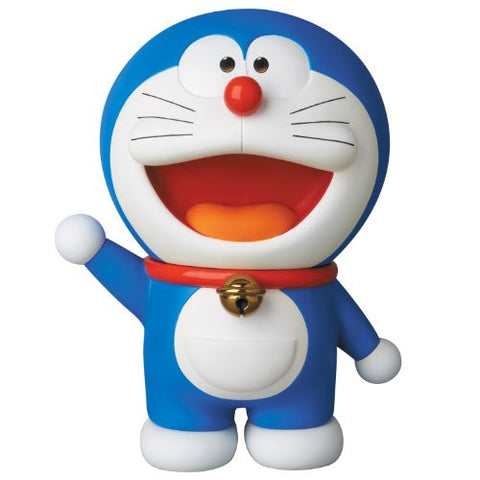 Image for Stand by Me Doraemon - Doraemon - Vinyl Collectible Dolls 224 (Medicom Toy)