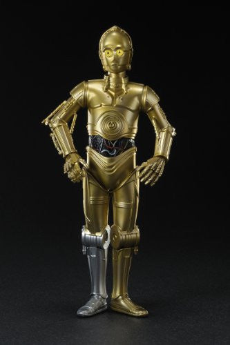 Image 2 for Star Wars - C-3PO - ARTFX+ - 1/10 (Kotobukiya)