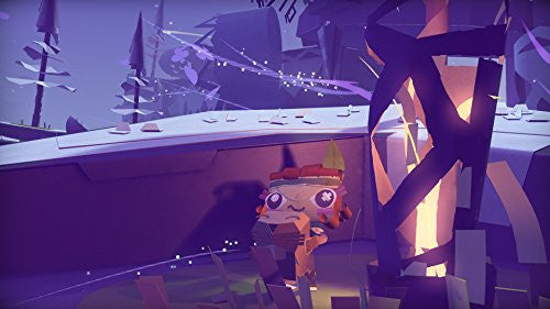 Image 4 for Tearaway PlayStation 4