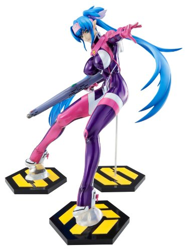 Image 3 for Macross Frontier - Klan Klang - Excellent Model - Armored ver. (MegaHouse)