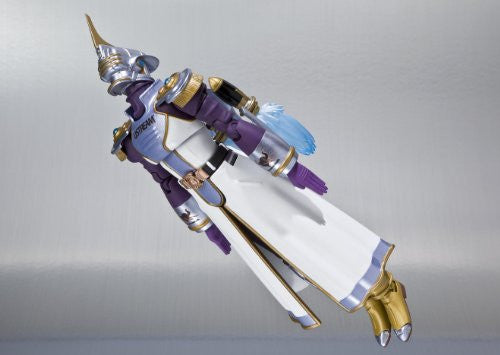 Image 8 for Tiger & Bunny - Sky High - S.H.Figuarts (Bandai)
