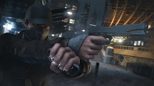 Image 4 for Watch Dogs