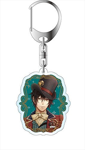 Image 1 for Code:Realize ~Sousei no Himegimi~ - Arsene Lupin - Keyholder (Contents Seed)