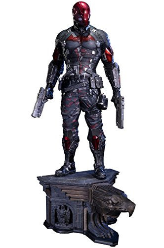 Image 1 for Batman: Arkham Knight - Red Hood - Museum Masterline Series MMDC-09 (Prime 1 Studio)