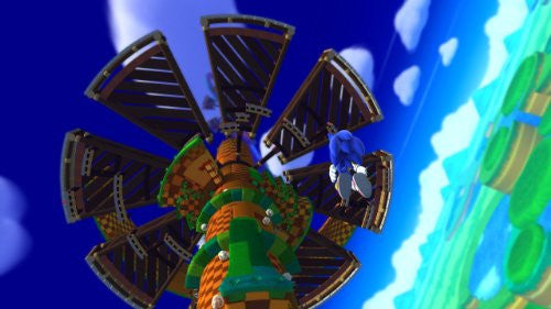 Image 2 for Sonic Lost World