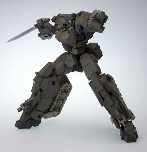 Image 4 for Type 32-1 Gourai - Frame Arms - 002 - 1/100 (Kotobukiya)