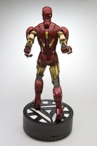 Image 3 for Iron Man 2 - Iron Man Mark VI - Fine Art Statue - 1/6 (Kotobukiya Marvel)