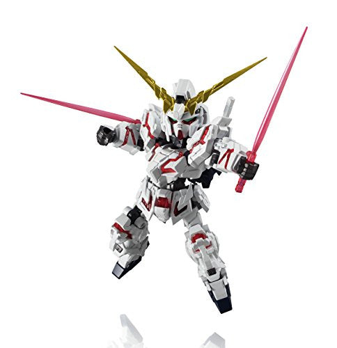Image 2 for Kidou Senshi Gundam UC - RX-0 Unicorn Gundam - MS Unit - NXEDGE STYLE NX-0015 - Destroy Mode (Bandai)