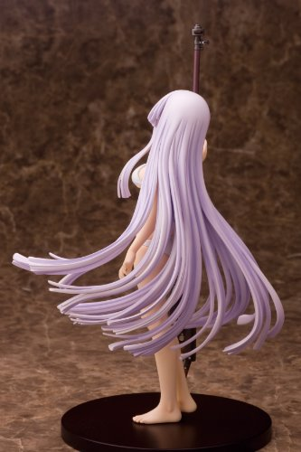 Image 5 for Muv-Luv Alternative Total Eclipse - Inia Sestina - Skytube - 1/7 - Swimsuit ver. (Alphamax)