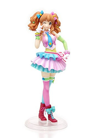 Image for iDOLM@STER Cinderella Girls - Moroboshi Kirari - Dream Tech - 1/8 - Decoration (Wave)