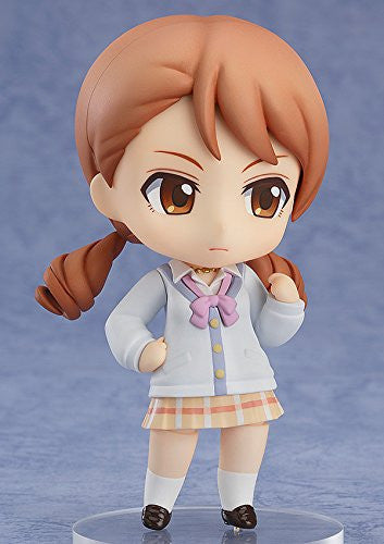 Image 3 for iDOLM@STER Cinderella Girls - Houjou Karen - Nendoroid #598 (Good Smile Company)