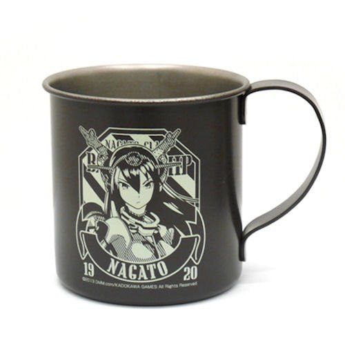Image 1 for Kantai Collection ~Kan Colle~ - Nagato - Mug (Cospa)