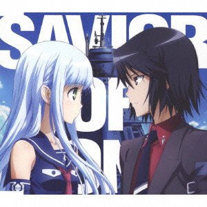Image 1 for SAVIOR OF SONG / nano <Arpeggio of Blue Steel ver.>