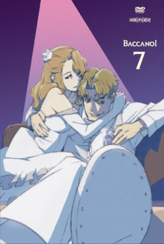 Image for Baccano!7