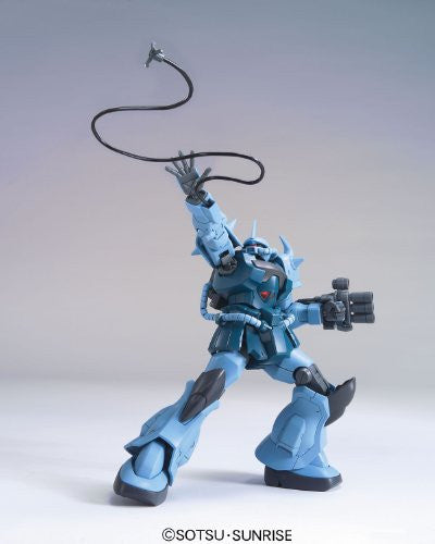 Image 2 for Kidou Senshi Gundam: Dai 08 MS Shotai - MS-07B-3 Gouf Custom - HGUC #117 - 1/144 (Bandai)