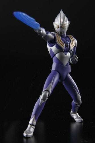 Image 4 for Ultraman Tiga - Ultra-Act - Sky Type (Bandai)