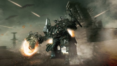 Image 3 for Armored Core: Verdict Day