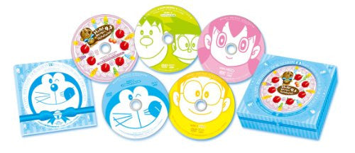 Image 1 for Fujiko F Fujio: Happy Birthday Doraemon History Special DVD Box