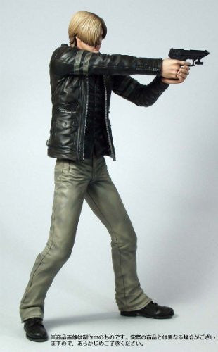 Image 2 for Biohazard 6 - Leon S. Kennedy - Capcom Figure Builder Creator's Model (Capcom, Cafe Reo)