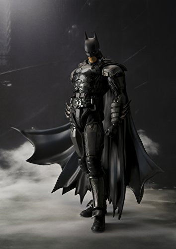Image 6 for Injustice: Gods Among Us - Batman - S.H.Figuarts (Bandai)