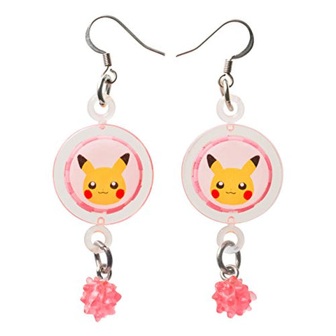 Image for Pocket Monsters - Pikachu - Earrings - Japanese Style Promotion