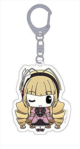 Image 1 for Hitsugi no Chaika - Fredrica - Keyholder (Penguin Parade)