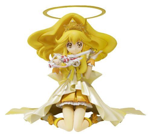 Image 1 for Smile Precure! - Cure Peace - Figuarts ZERO - Princess Form (Bandai)