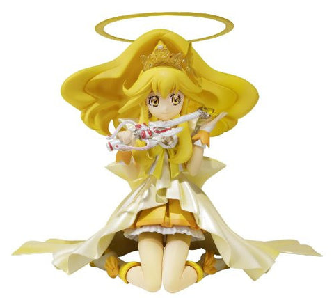 Image for Smile Precure! - Cure Peace - Figuarts ZERO - Princess Form (Bandai)