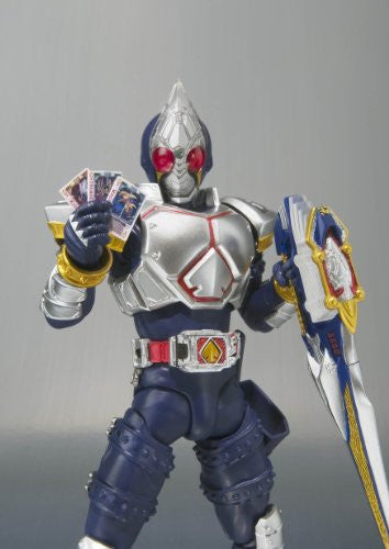 Image 10 for Kamen Rider Blade - S.H.Figuarts (Bandai)
