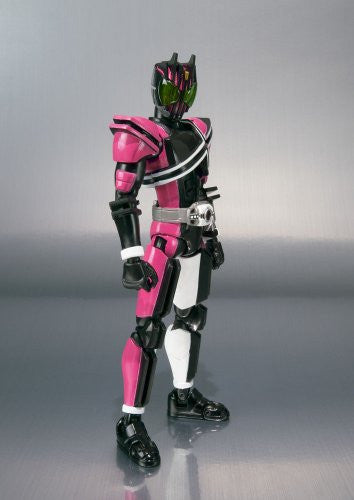 Image 6 for Kamen Rider x Kamen Rider Double & Decade: Movie War 2010 - Kamen Rider Decade - S.H.Figuarts - Violent Emotion ver. (Bandai)