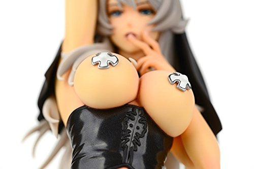 Image 8 for Queen's Blade Rebellion - Siggy - 1/6 - Darkness ver. (Orca Toys)