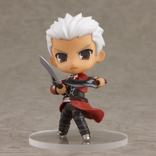 Image 4 for Fate/Stay Night - Berserker - Nendoroid - Nendoroid Petit: Fate/Stay Night Extension Set (Good Smile Company)